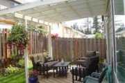 Beaverton patio cover