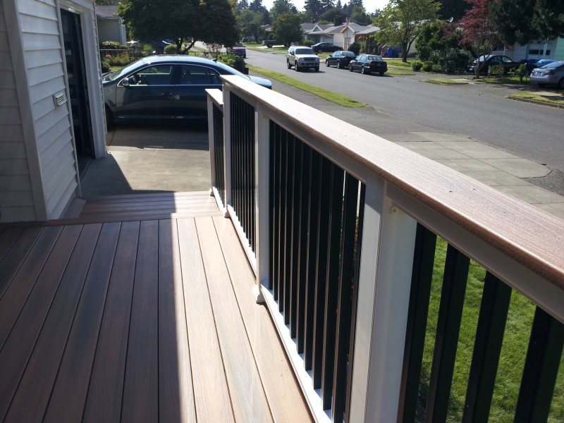 Composite Deck Composite Deck Board Covers
