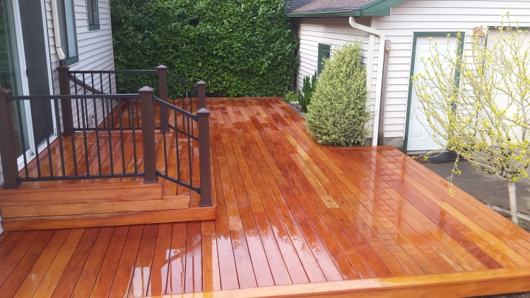 Timberoil Brand Stain Review Best Deck Stain Reviews