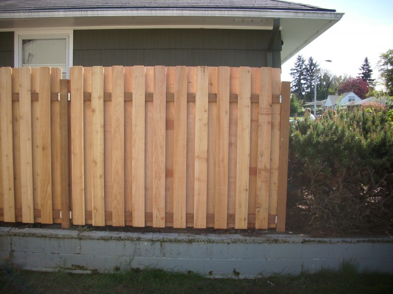 Good Neighbor Fence Deck Masters Llc Portland Or