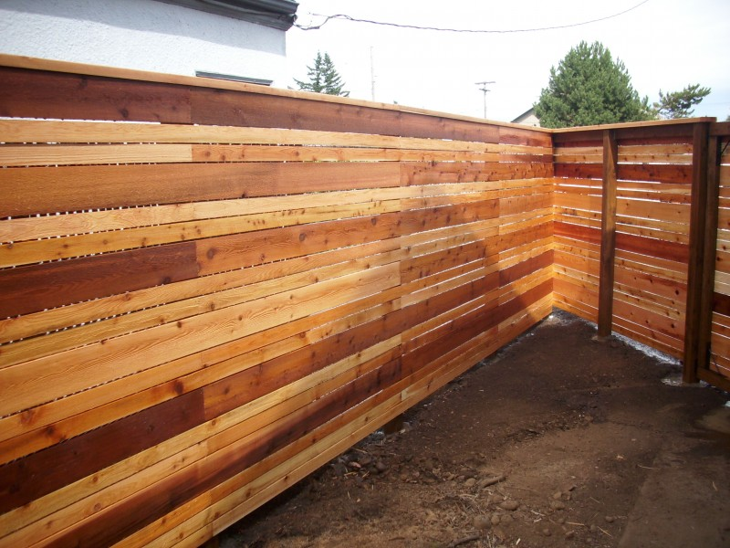 Japanese style fence Japanese style cedar fencing Deck Masters