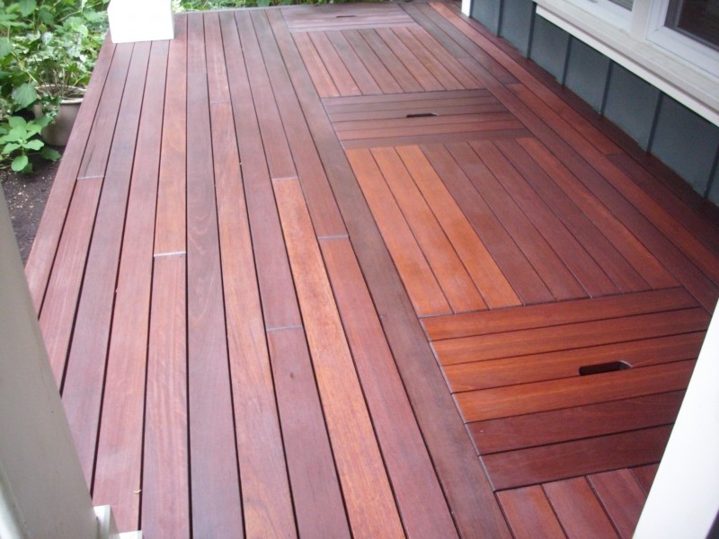 portland ipe deck refinishing deck masters llc