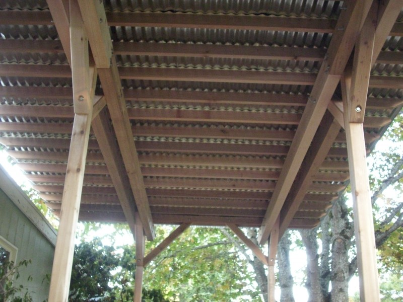 Patio Cover Builder