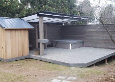 Portland bath house
