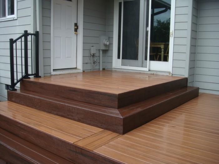 Trex Deck Deck Masters Llc