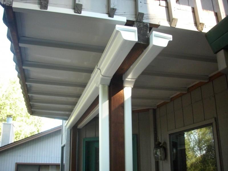 Dryspace Under Deck Drainage System Deck Masters Llc
