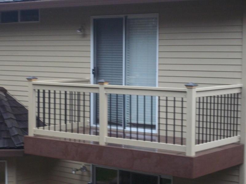 Portland deck builders