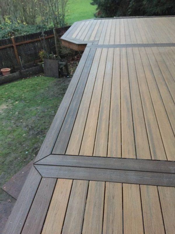 Trex Deck And Railing Deck Masters Llc